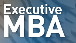 Executive MBA - executive people